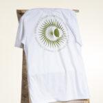 white tshirt for all